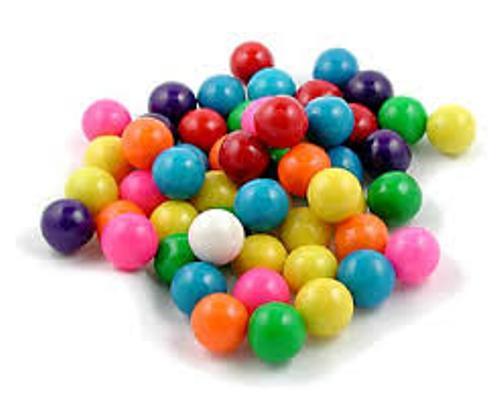 Bubble Gum Facts
