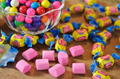 Bubble Gum Pic
