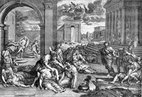 Bubonic Plague Facts