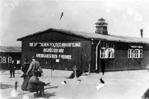 Buchenwald Facts