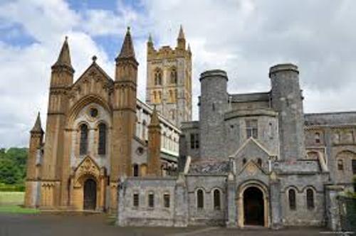Buckfast Abbey Facts