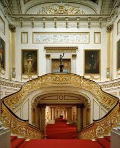 Buckingham Palace Beauty