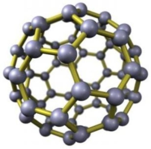 Buckminsterfullerene Facts