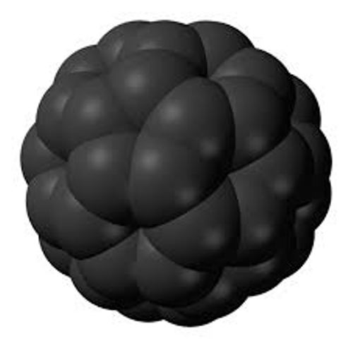 Buckminsterfullerene Picture