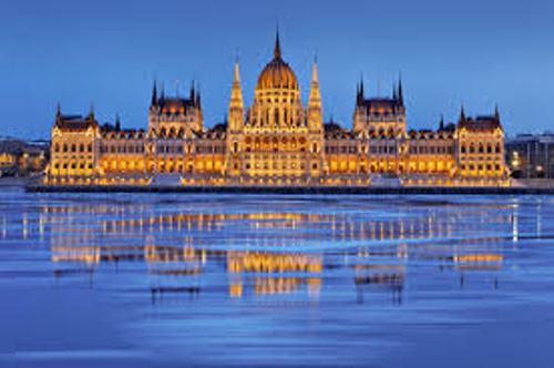 Budapest Pic