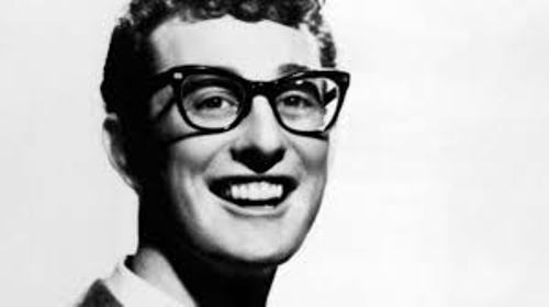 Buddy Holly Pic