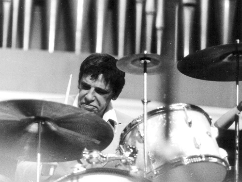 Buddy Rich Facts