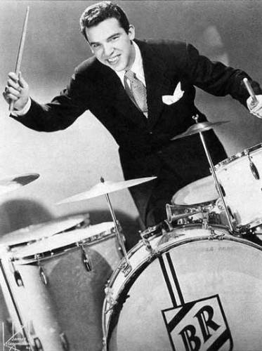 Buddy Rich Young
