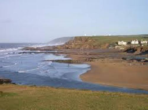 Bude Picture