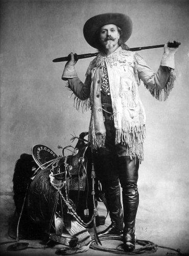 Buffalo Bill Facts