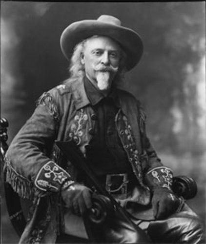 Buffalo Bill Image
