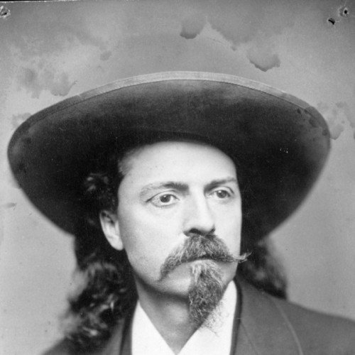 Buffalo Bill Picture
