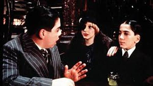 Bugsy Malone Movie
