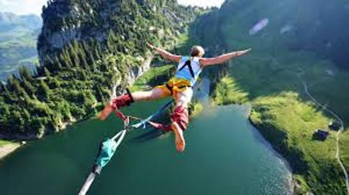 Bungee Jumping Facts