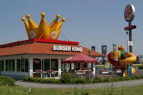 Burger King Facts
