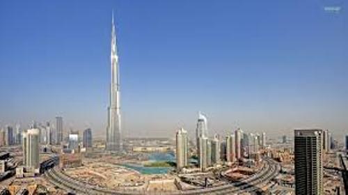 Burj Khalifa Picture