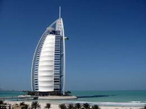 Burj al Arab Picture