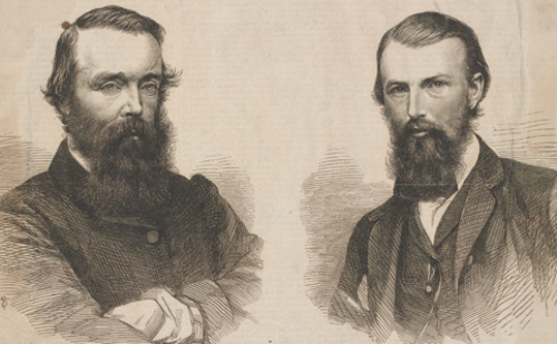 Burke and Wills Facts