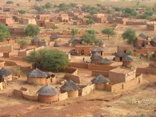 Burkina Faso Facts
