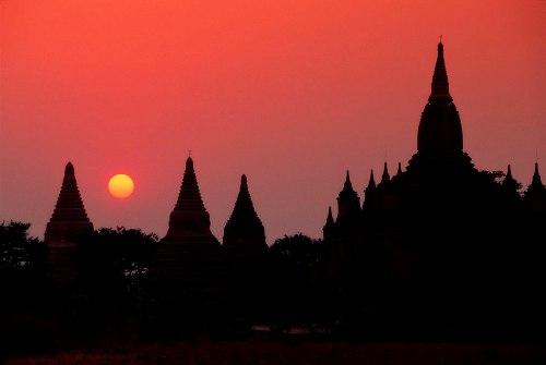 Burma facts