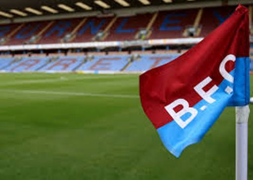 Burnley Football Club Facts