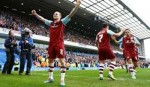 10 Facts about Burnley Football Club