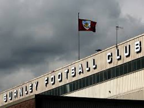 Burnley Football Club Stadium
