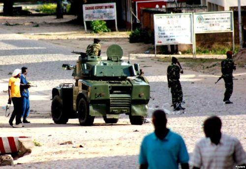 Burundi Image