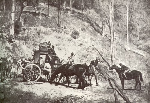 student gold rush and ned kelly After the gold rush, john kelly turned to his old trade, cattle theft the kelly house became a meeting place for criminals, and this was the environment in which little ned and seven of his brothers and sisters grew up.