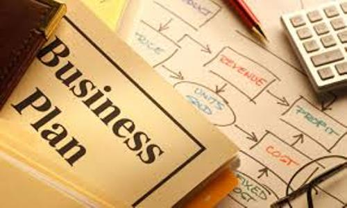 Business Plans Facts