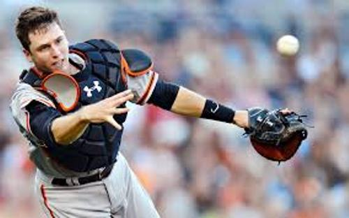 Buster Posey facts