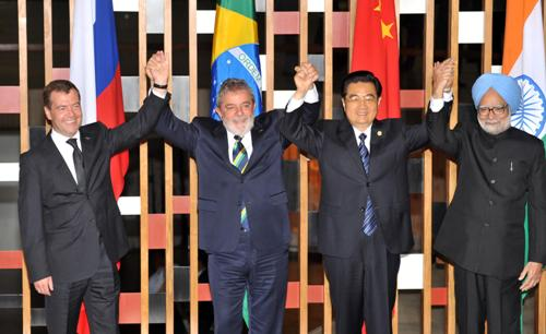 Facts about BRICS