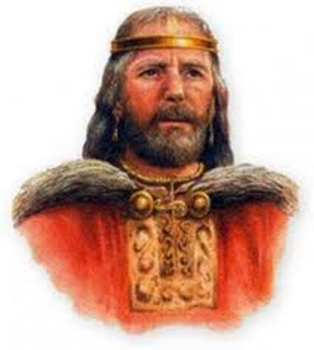 Facts about Brian Boru