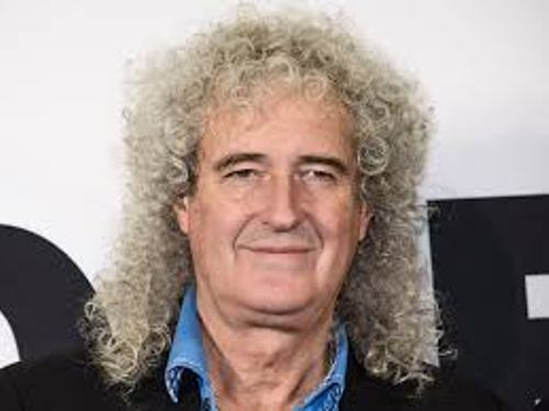 Facts about Brian May