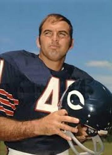 Facts about Brian Piccolo