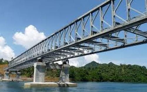 Facts about Bridges