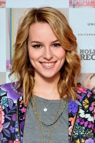Facts about Bridgit Mendler