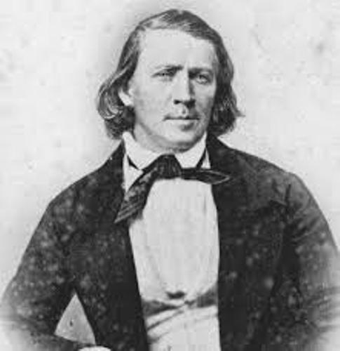 Facts about Brigham Young