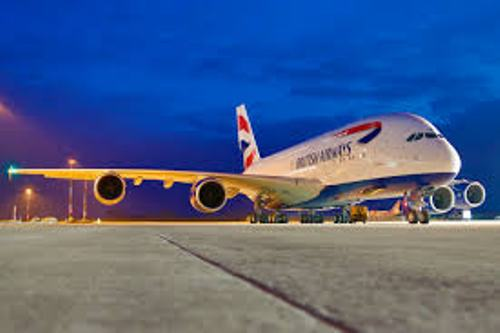 Facts about British Airways