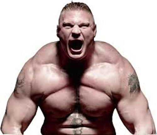Facts about Brock Lesnar