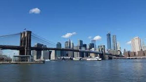 Facts about Brooklyn Bridge