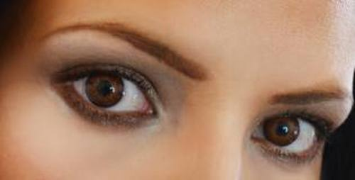 Facts about Brown Eyes