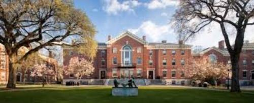 Facts about Brown University