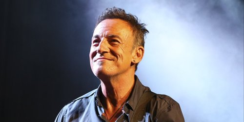 Facts about Bruce Springsteen