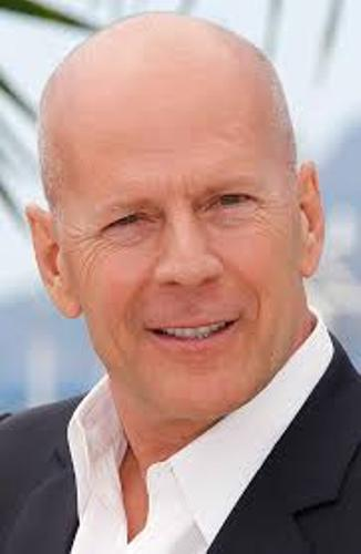 Facts about Bruce Willis