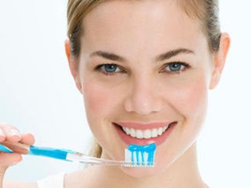 Facts about Brushing Your Teeth