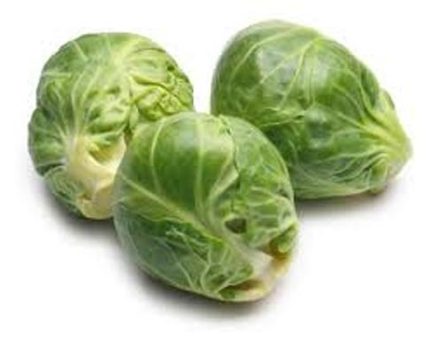Facts about Brussels Sprouts