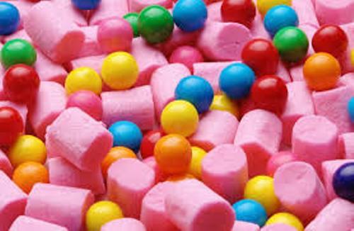 Facts about Bubble Gum