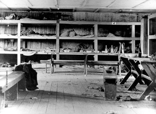 Facts about Buchenwald