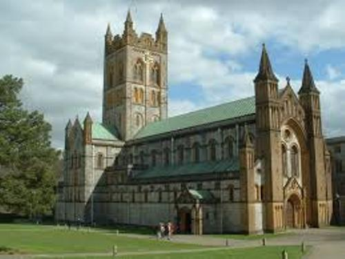 Facts about Buckfast Abbey